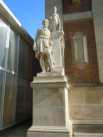 La Statue de Phidias