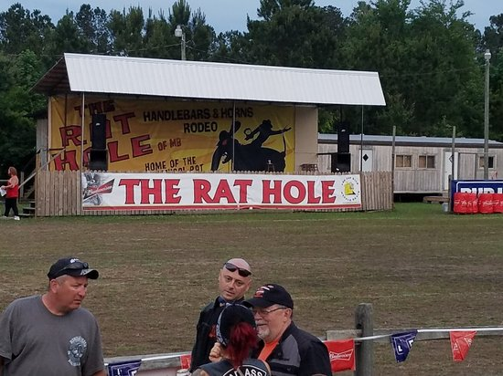 The Rat Hole of Myrtle Beach