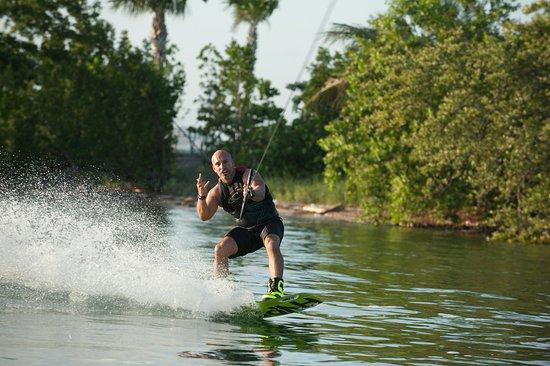 South Beach Express Tours: Chris  - Captain & Instructor