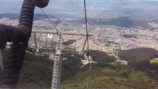 Teleferico Quito: IMG-20180517-WA0100_large.jpg