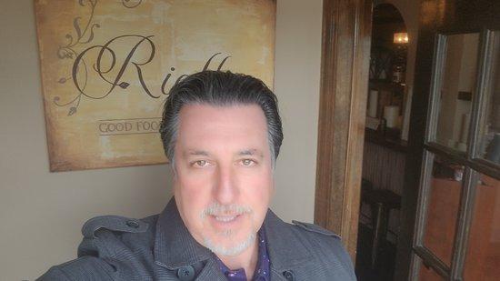 ROSARIO CASSATA AT RIALTO IN CARLE PLACE NEW YORK