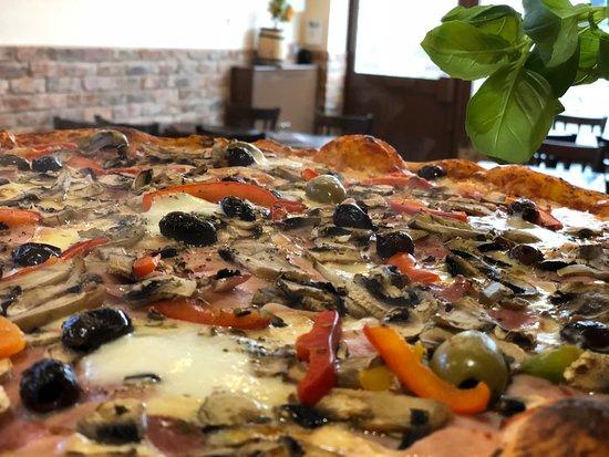 Mozzafellas: Yummy!