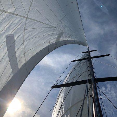 Bilde fra Athena Sail