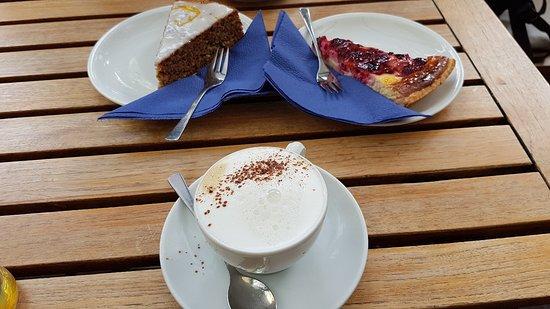 Ef Bf Bdffnungszeiten Cafe Palaver Karlsruhe