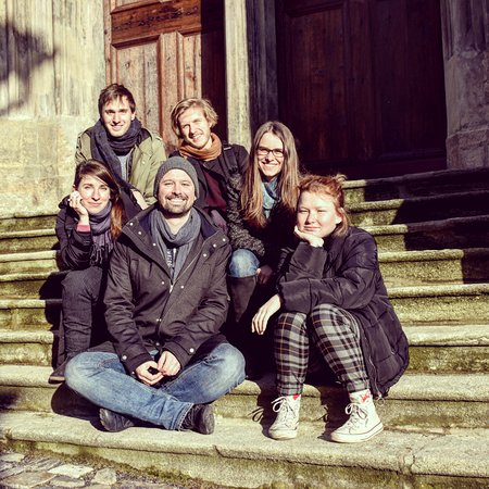Prague Local Friends