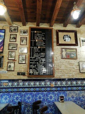 Bar El Comercio ภาพถ่าย
