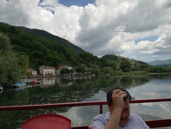 Posta Fibreno, Itália: IMG_20180519_142615_large.jpg