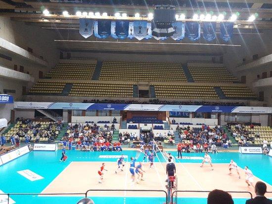 Sports Palace Dinamo