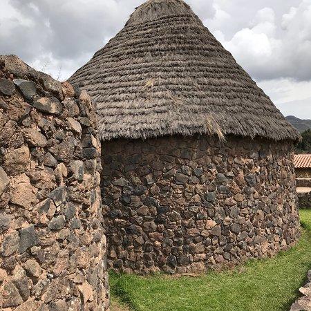 Parque Arqueologico De Raqchi Φωτογραφία