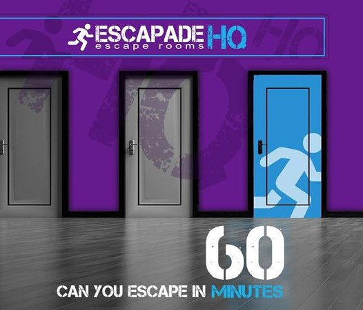 Escapade HQ