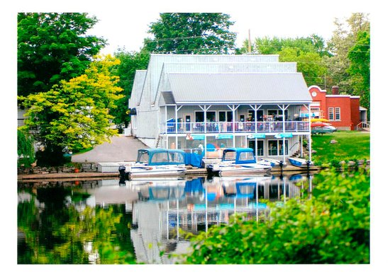 Bobcaygeon, Canada: getlstd_property_photo