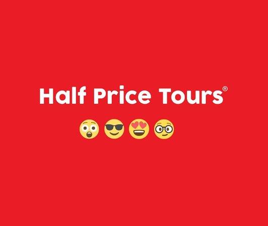 Half Price Tours
