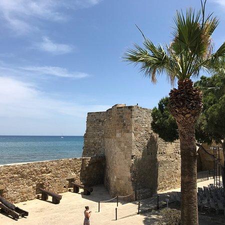 Larnaka Medieval Castle Φωτογραφία
