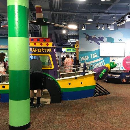 Omaha Children's Museum: photo1.jpg