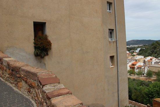 Ermita De San Ramon: Vilafames