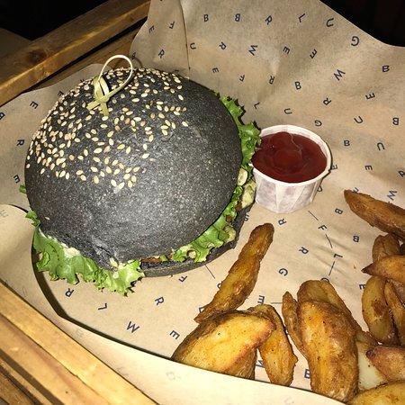 Bilde fra Flower Burger Roma