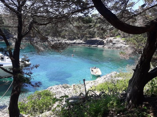 Giannutri Island, Italia: 20180519_111329_large.jpg