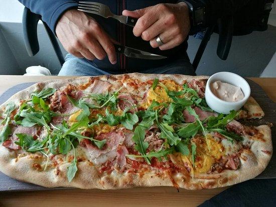Pizzeria Tornio