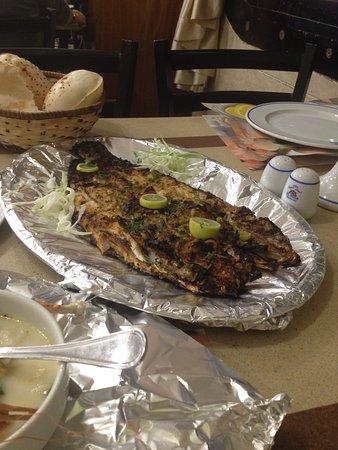 El Mina Restaurant Picture