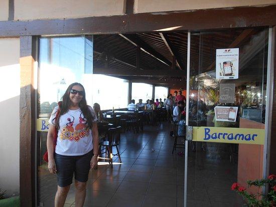 Barramar: Ambiente super espaçoso