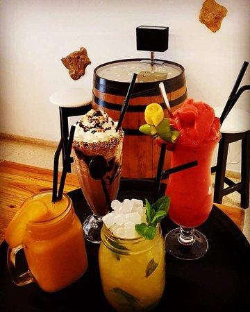 Cala Gran Cocktail Bar: Cocktails 😉👍