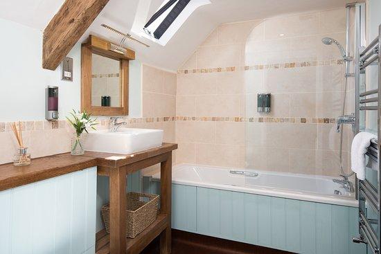Great Ayton, UK: New Bathrooms