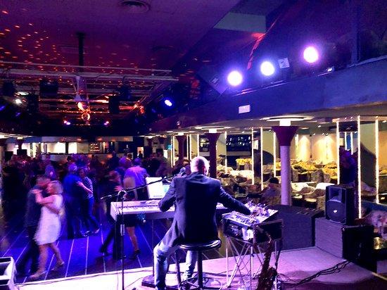 Odeon Club