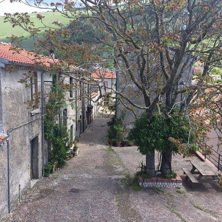 Castello di Miranda