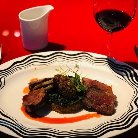Hotel missoni edinburgh picture of cucina edinburgh for Cucina g v hotel