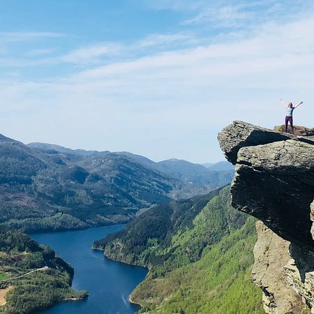 Rogaland, Norvegia: photo0.jpg