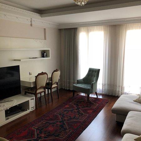 Ada Hotel Istanbul: photo5.jpg