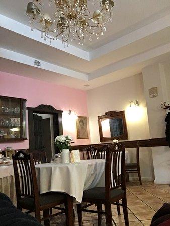 Ketrzyn, Polonya: Pleasent interiors