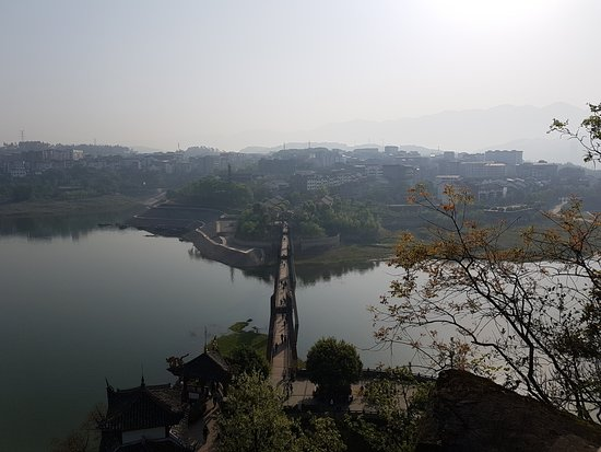 Shi Bao Zhai excursion