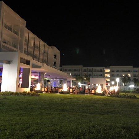 Bilde fra Hotel Riu Dunamar