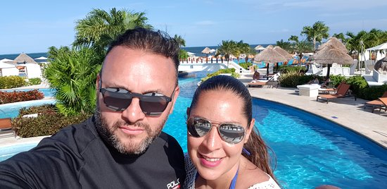 Moon Palace Cancun: Moon Palace Pool