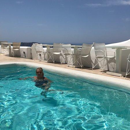White Santorini Suites & SPA ภาพถ่าย