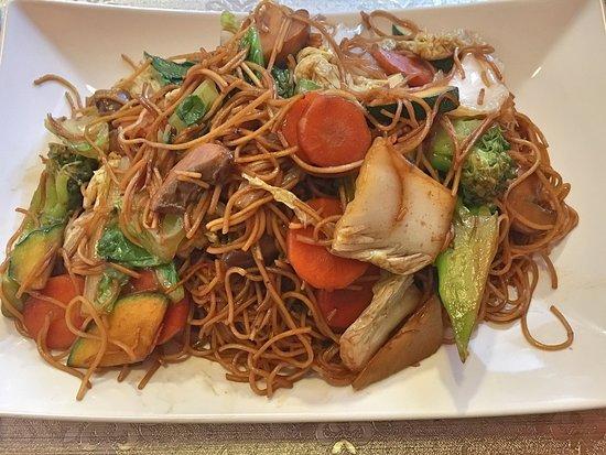 raviolis vapeur au porc siu mao photo de wok cuisine asiatique sainte croix tripadvisor. Black Bedroom Furniture Sets. Home Design Ideas