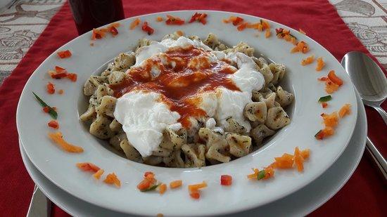 Foto de Old Cappadocia Cafe & Restaurant