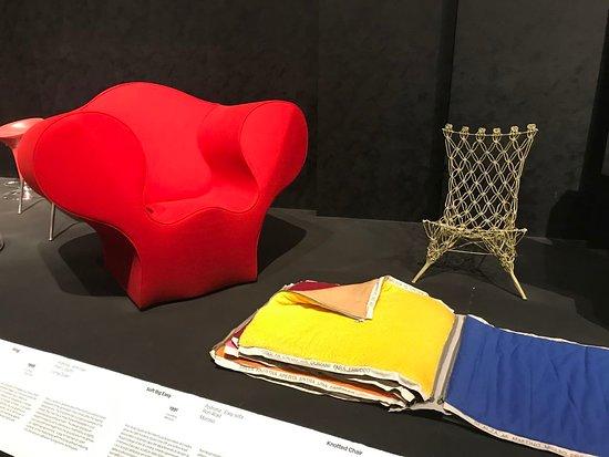 La Triennale di Milano: Italian design - Moonboots