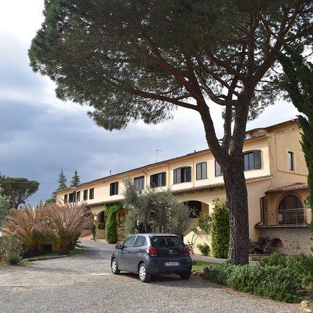 Quercegrossa, Italië: photo0.jpg