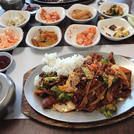 Korea House Nashville Restaurant Reviews Phone Number Photos Tripadvisor