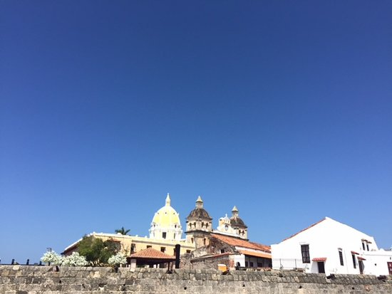 St. Catherine of Alexandria Cathedral照片