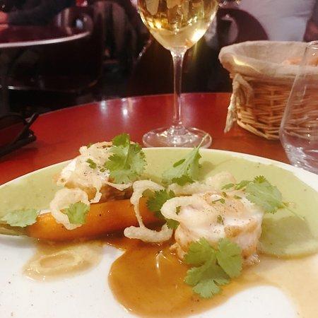 Haggis Paris Restaurant
