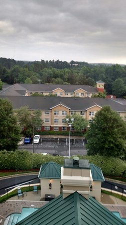 Homewood Suites by Hilton Raleigh-Durham AP / Research Triangle: IMG_20180518_070008890_HDR_large.jpg