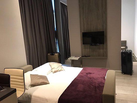 sofa bed picture of apartments rooms lavandula exclusive zadar rh tripadvisor com