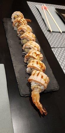 Wakabi Restaurante Japonés: Tokio