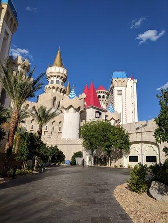 Excalibur Hotel & Casino Resmi