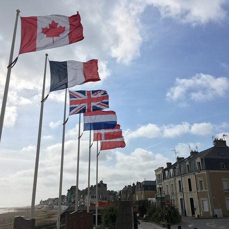 Full-Day Canadian Battlefields and Sites of Normandy Tour Φωτογραφία