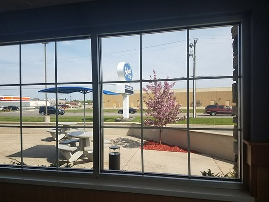 Willmar, MN: Street View.