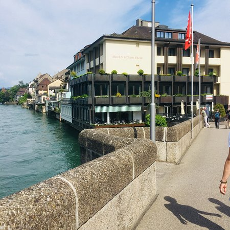 Rheinfelden, سويسرا: photo1.jpg